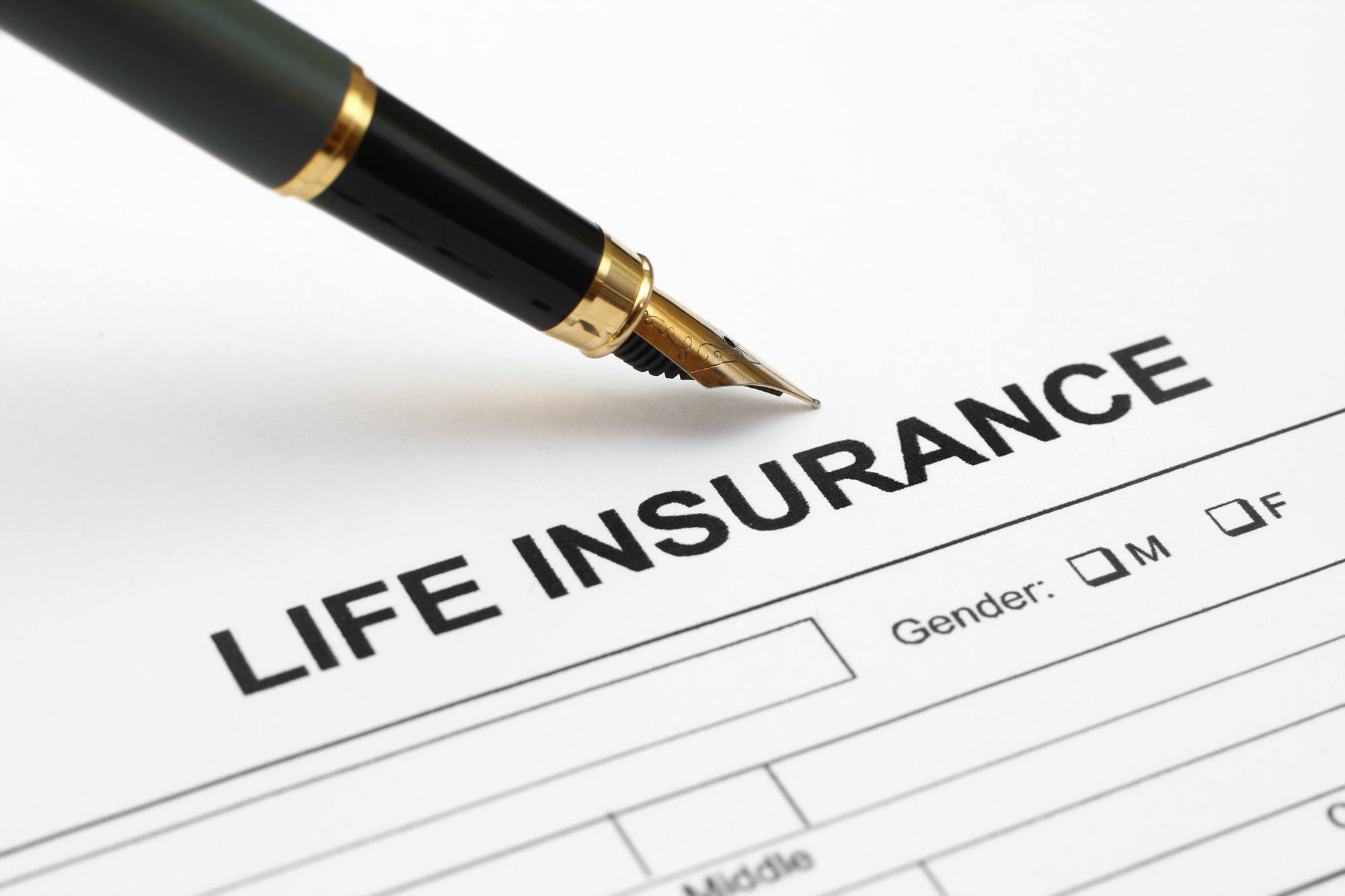Life Insurance Document